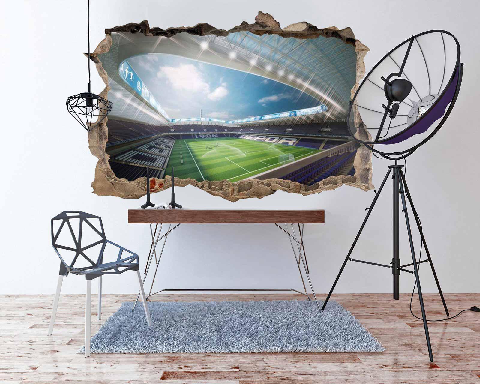 3D Estadio Riazor