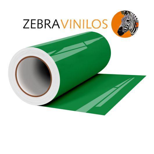 Vinilo Liso Verde Claro Brillo por Metros