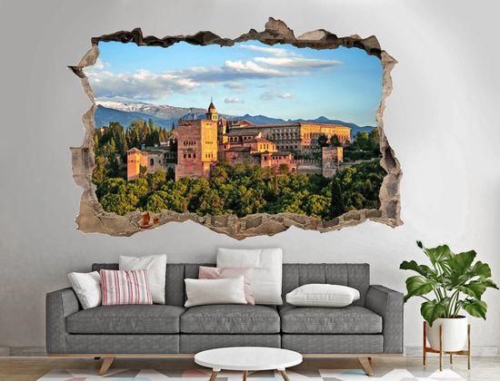 3D Alhambra