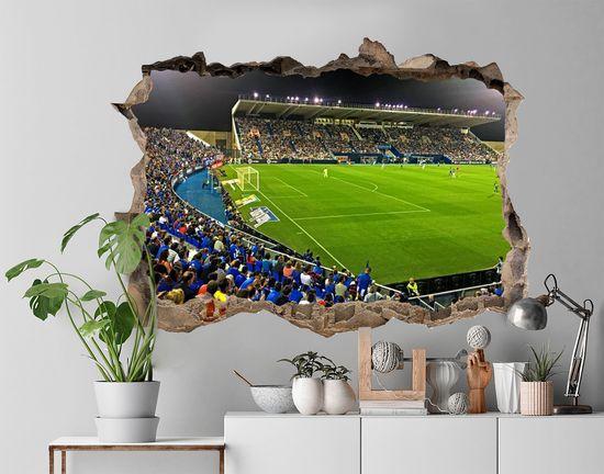 3D Estadio CD Leganés