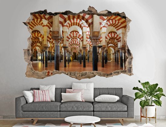 3D Mezquita de Córdoba