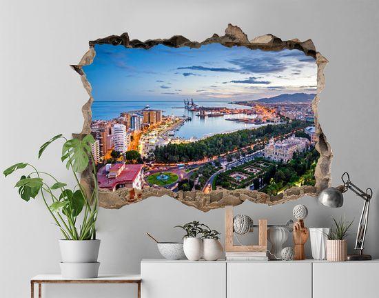 3D Málaga Costa