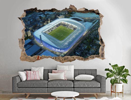 3D Estadio Deportivo de La Coruña