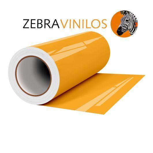 Vinilo Liso Amarillo Brillo por Metros