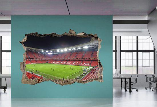 3D Estadio del Athletic de Bilbao