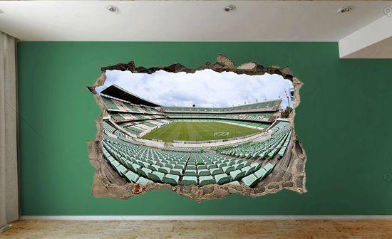 3D Estadio del Betis