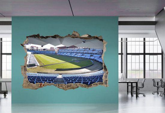 3D Estadio Celta de Vigo