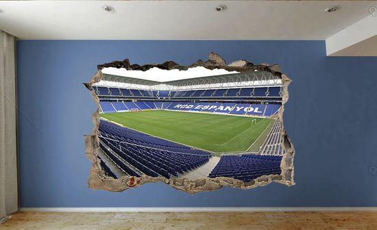 3D Estadio Deportivo Espanyol