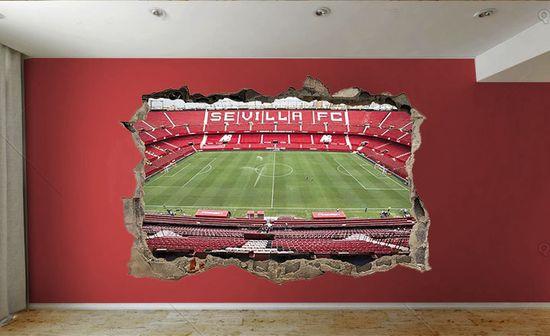 3D Sevilla F.C.